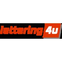 Lettering4u.com - Charlotte